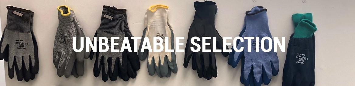 Tennier Gloves