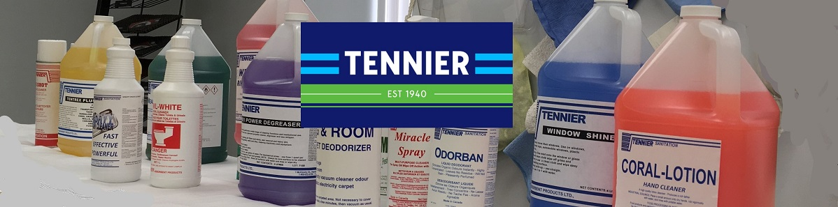 Tennier Products